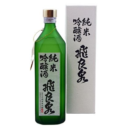 飛良泉本舗 純米吟醸酒 720ml