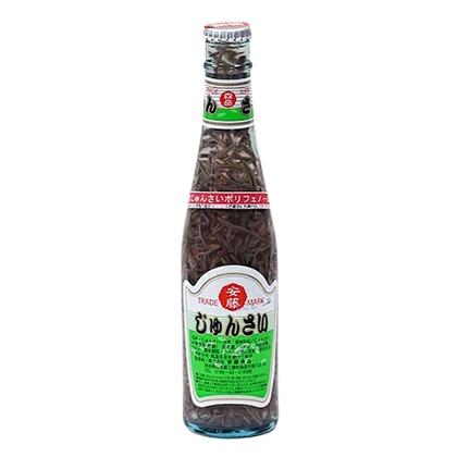安藤食品 じゅんさい瓶詰 ポリフェノール含有