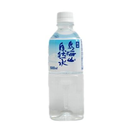 天寿酒造 鳥海山自然水 500ml