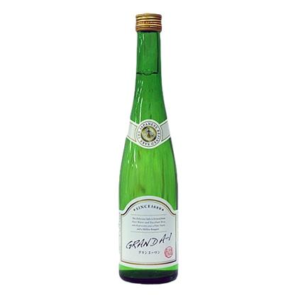 鈴木酒造店 秀よし 清酒 GRAND A-1(グランエーワン)500ml カートンなし