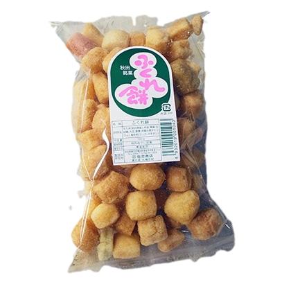 佐忠商店 ふくれ餅