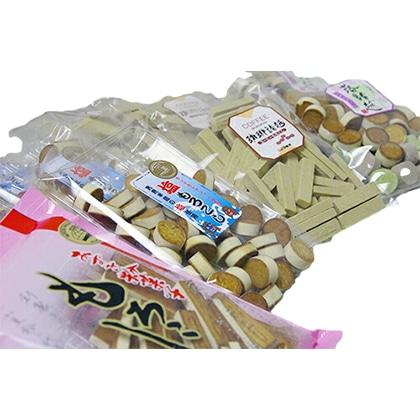 フジタ製菓 もろこし4種12袋セット