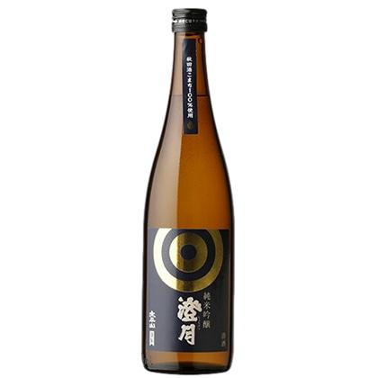 小玉醸造 太平山 純米吟醸 澄月 720ml