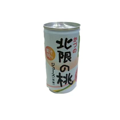 JAかづの 北限の桃ジュース(加糖)