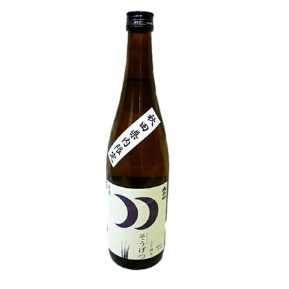 小玉醸造 太平山 純米酒 艸月(そうげつ )720ml