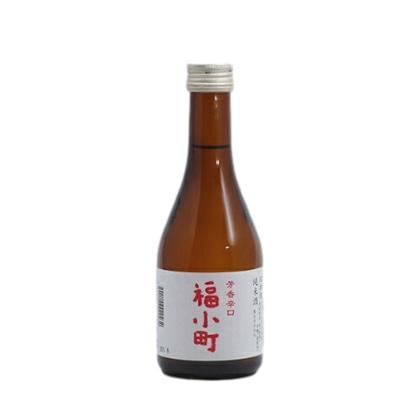 木村酒造 福小町 純米辛口 300ml