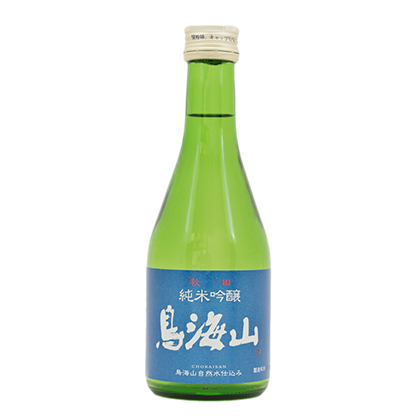 天寿酒造 純米吟醸 鳥海山 300ml