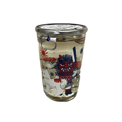浅舞酒造 天の戸 のんびり純米酒ワンカップ180ml