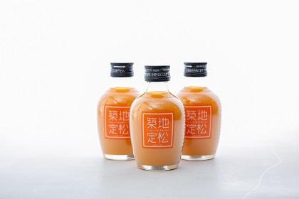 定松みかんジュース(30本)