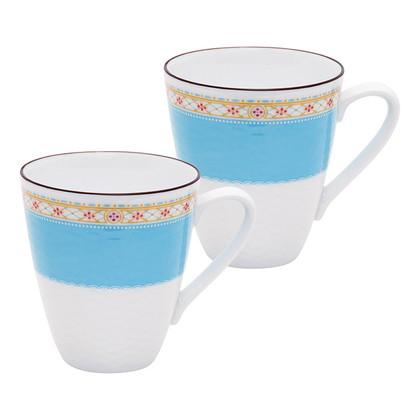 ノリタケ ペアマグカップ