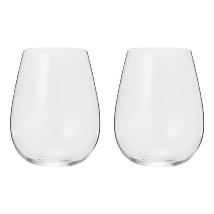 極薄グラス ワインタンブラーボルドー(木箱入)