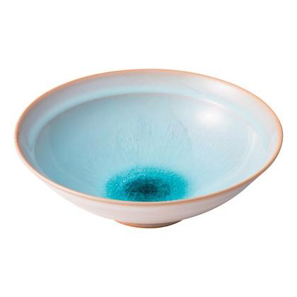 萩焼 ソライロ 鉢