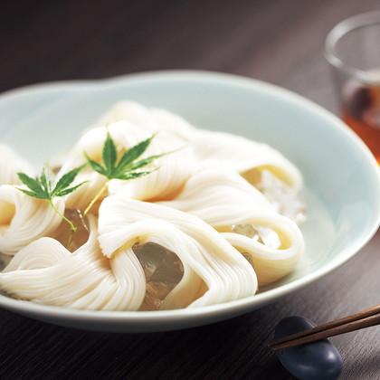 手延素麺 揖保乃糸 特級古 14束