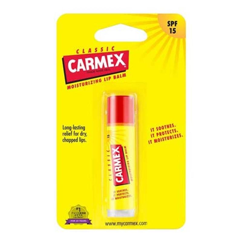 CARMEX カーメックス クラシックリップバーム スティック