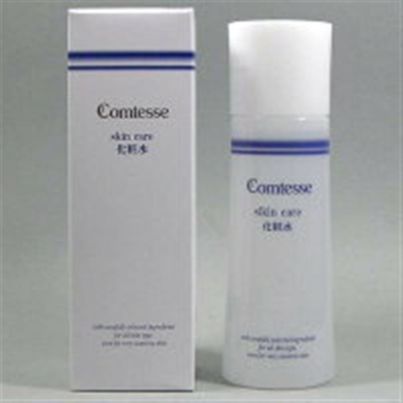 コンテス スキンケア 化粧水