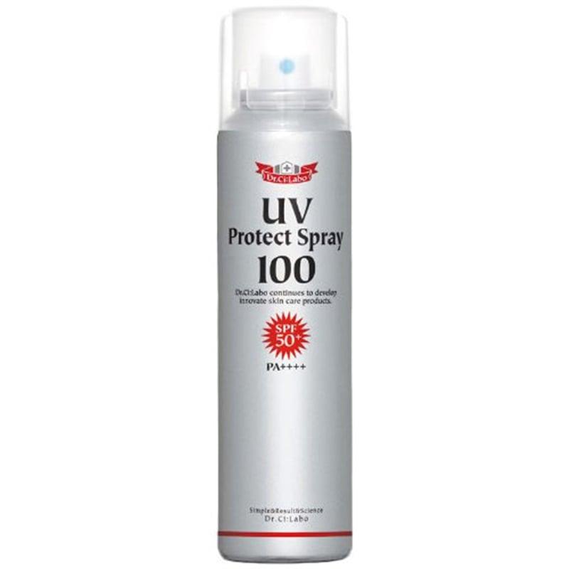 ドクターシーラボ UVプロテクトスプレー 100