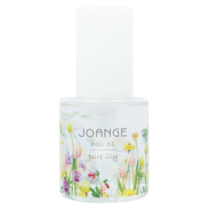 ジョアンジュ カラーケアミルク ピュアリリィの香り