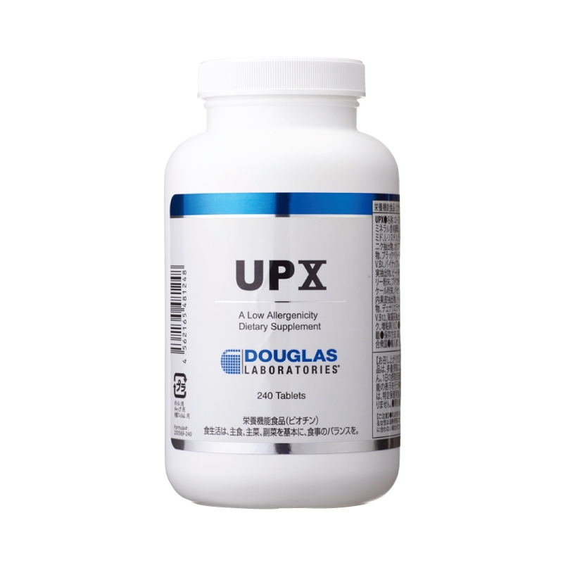 UPX マルチビタミン 240粒