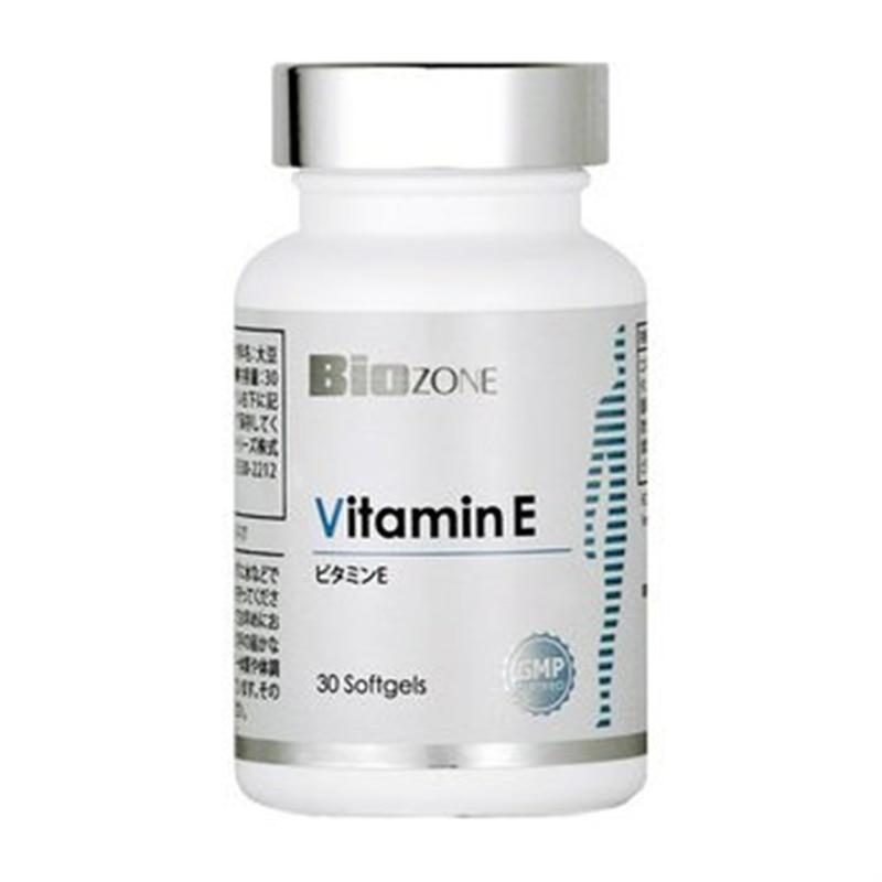 Bio ZONE バイオゾーン  ビタミンE
