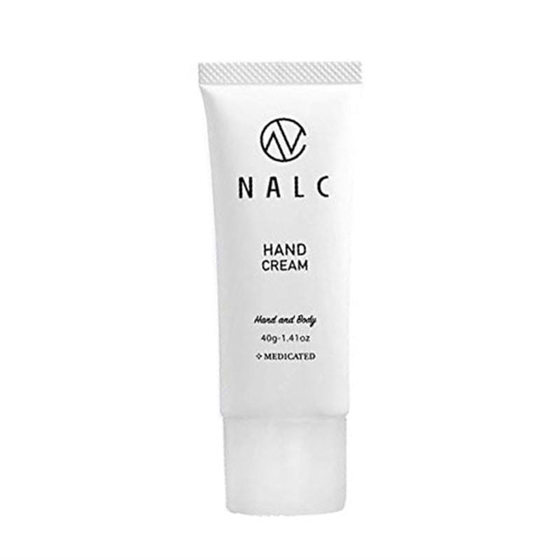 NALC 薬用 ヘパリン ハンドクリーム