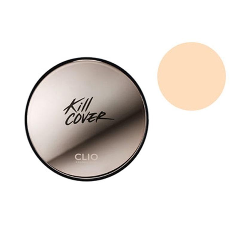 CLIO クリオ キルカバー ファンウェア クッション XP 03 リネン