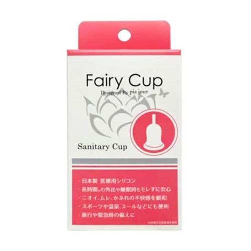 フェアリーカップ デザインドバイ ピアジュール