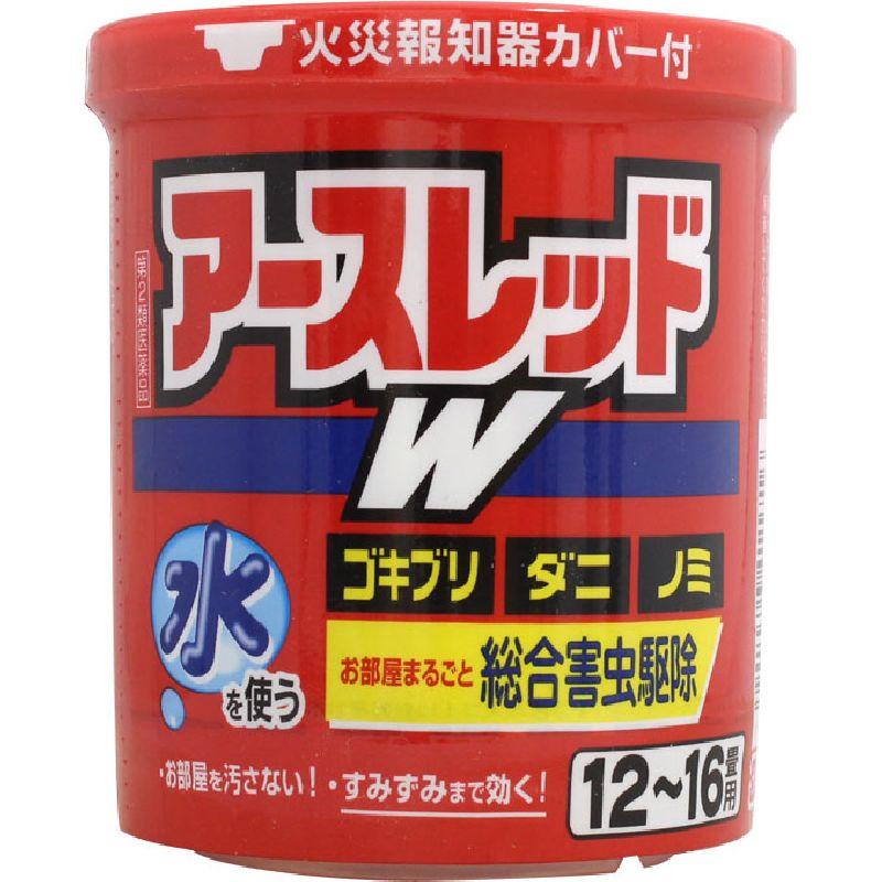 アースレッドW 12〜16畳用 [第二類医薬品]