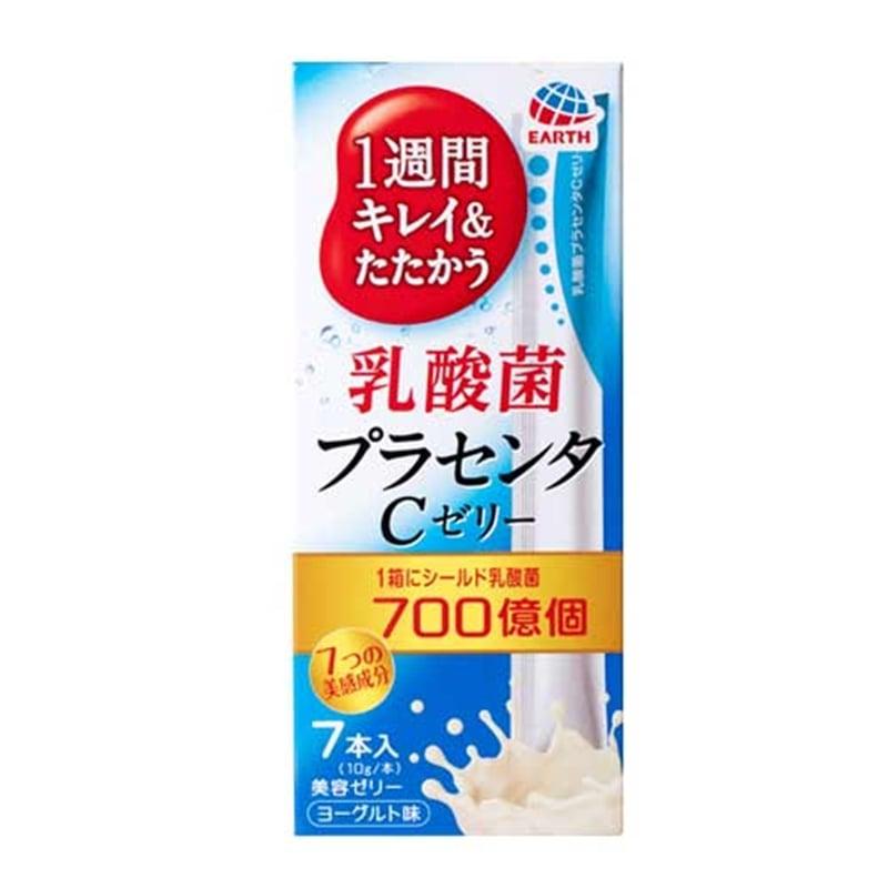 乳酸菌プラセンタCゼリー 7本入