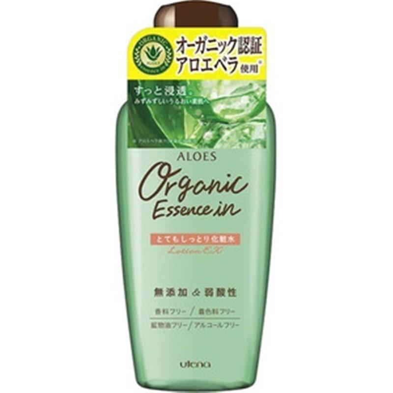 ウテナ アロエス とてもしっとり化粧水