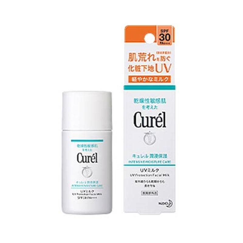 キュレル 潤浸保湿 UVミルク [医薬部外品]