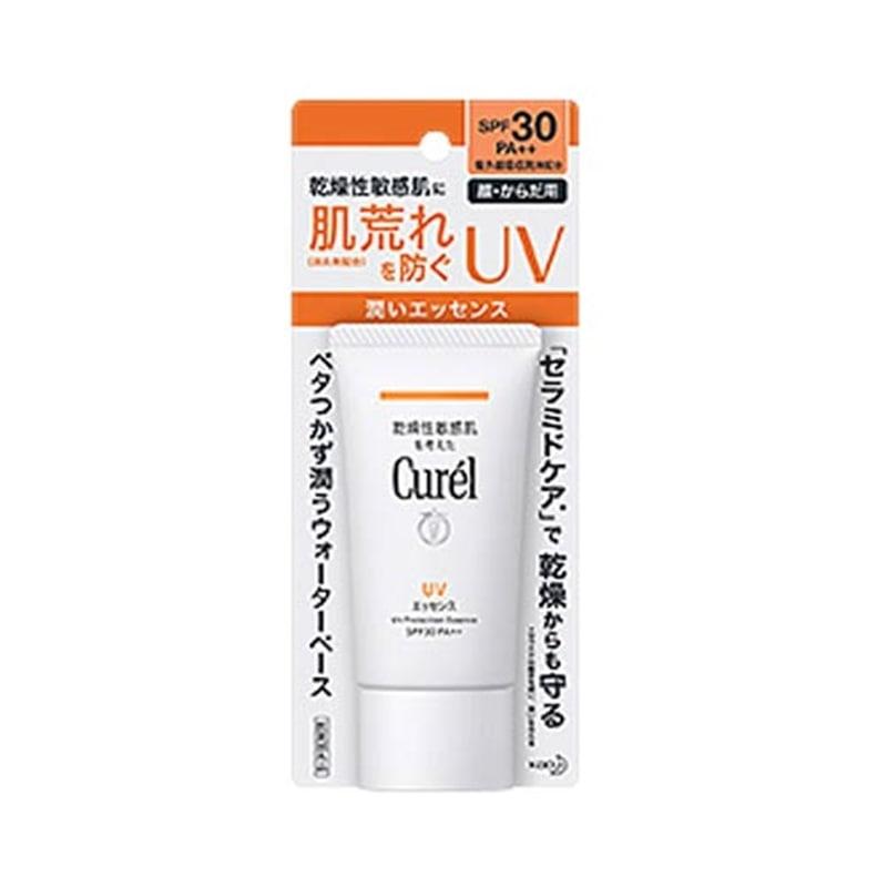 キュレル UVカット UVエッセンス [医薬部外品]
