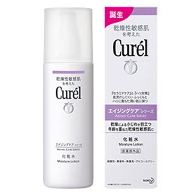 キュレル エイジングケアシリーズ 化粧水 【医薬部外品】