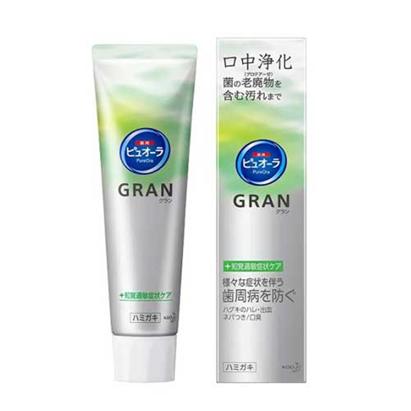 ピュオーラ GRAN (グラン) 知覚過敏症状ケア