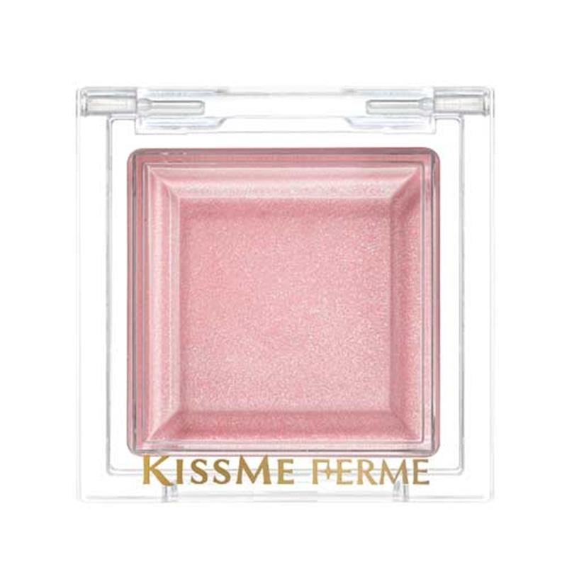 キスミー フェルム しっとりツヤ感 アイカラー 04 ピンク