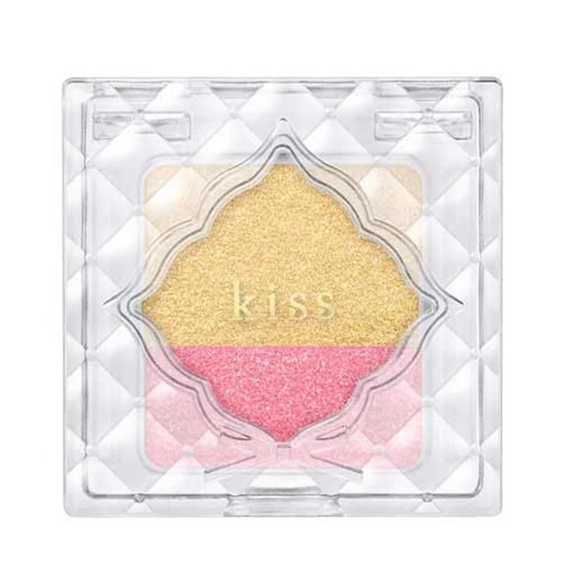 キス デュアルアイズ S 14 Tropic Pink