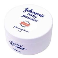 ジョンソン&ジョンソン ベビーパウダー 丸缶