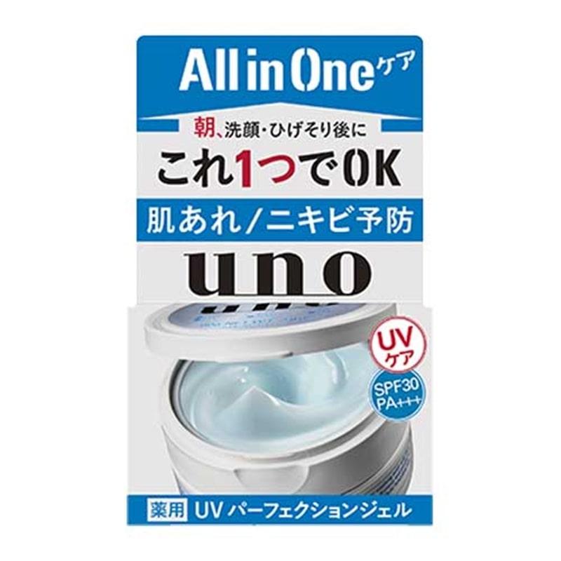 UNO ウーノ UVパーフェクションジェル