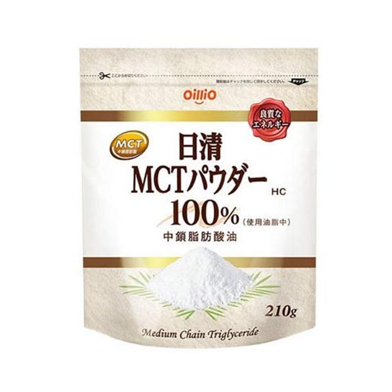 日清 MCTパウダーHC