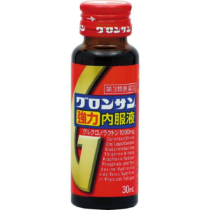 グロンサン強力内服液 [第三類医薬品]