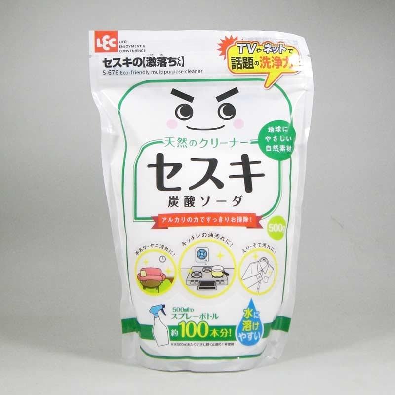 セスキ 炭酸ソーダ
