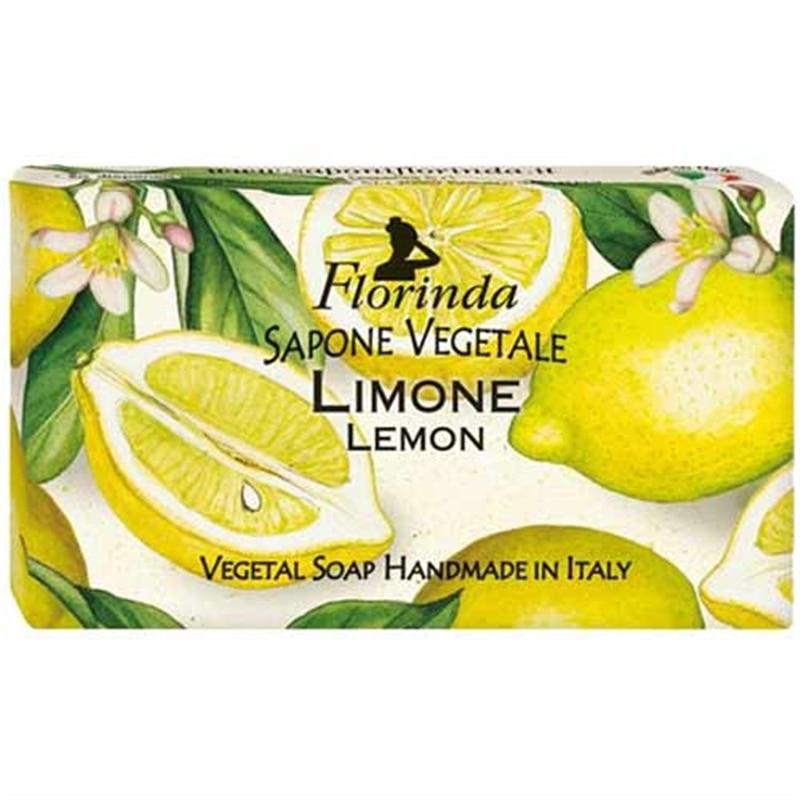 フロリンダ フレグランスソープ レモン