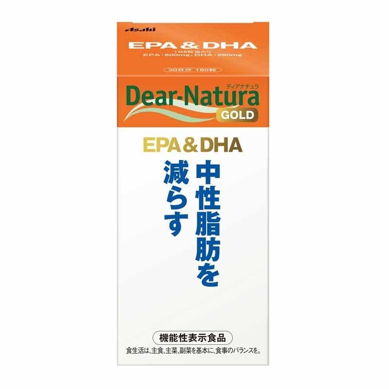 ディアナチュラゴールド EPA&DHA 30日