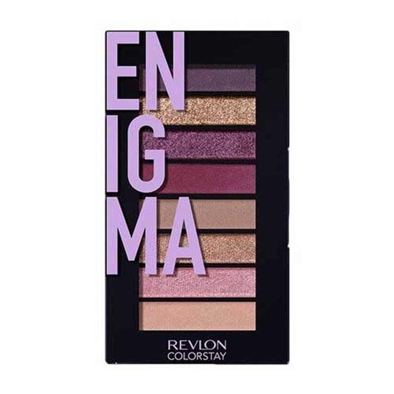 レブロン カラーステイルックスブックパレット 920 エニグマ