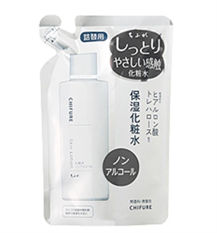 ちふれ 化粧水 ノンアルコールタイプ 詰替用