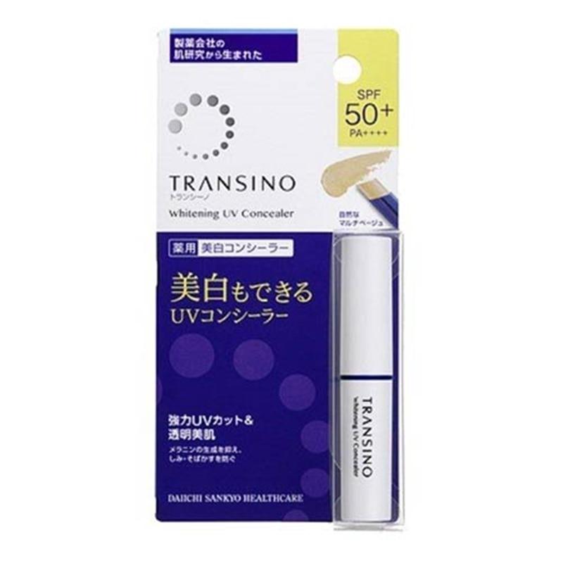 トランシーノ 薬用ホワイト UVコンシーラー