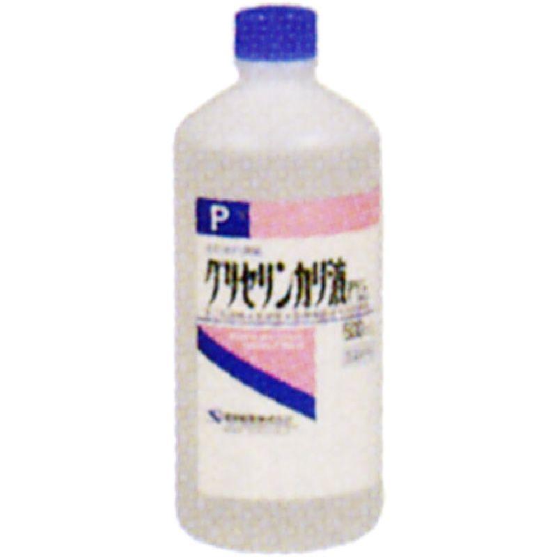 グリセリンカリ液P [指定医薬部外品]