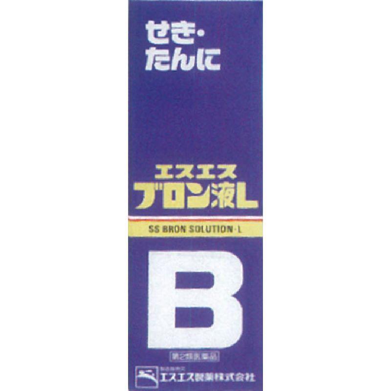 エスエスブロン液L [第二類医薬品]