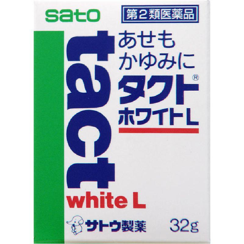 タクトホワイトL [第二類医薬品]