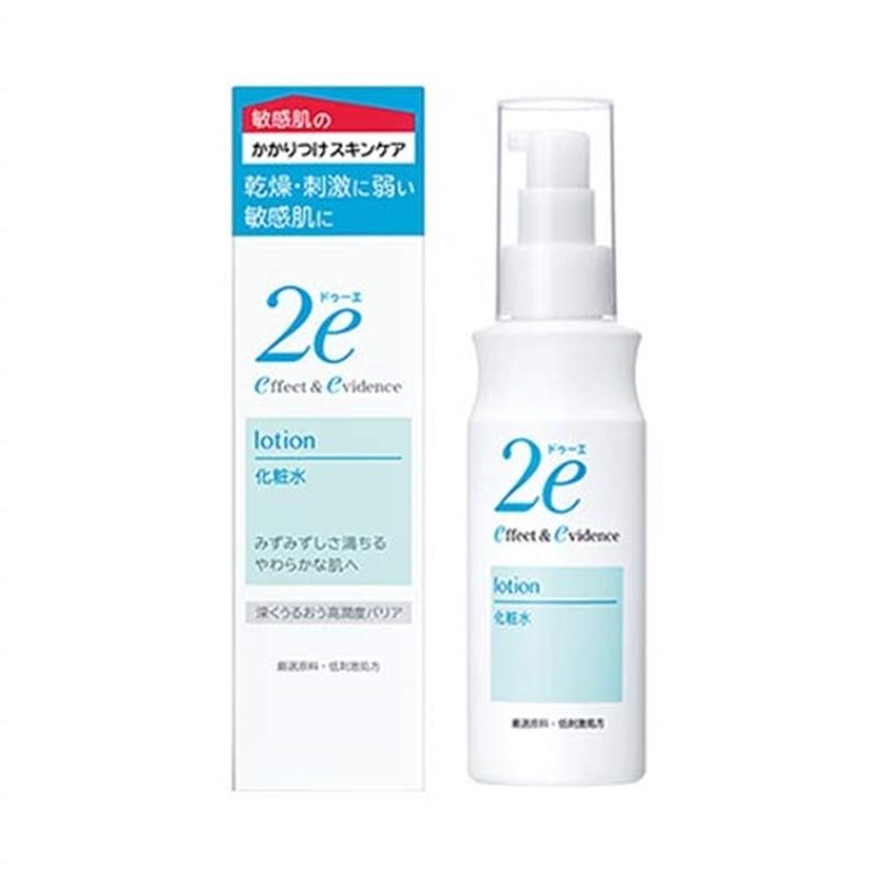 2e (ドゥーエ) 化粧水