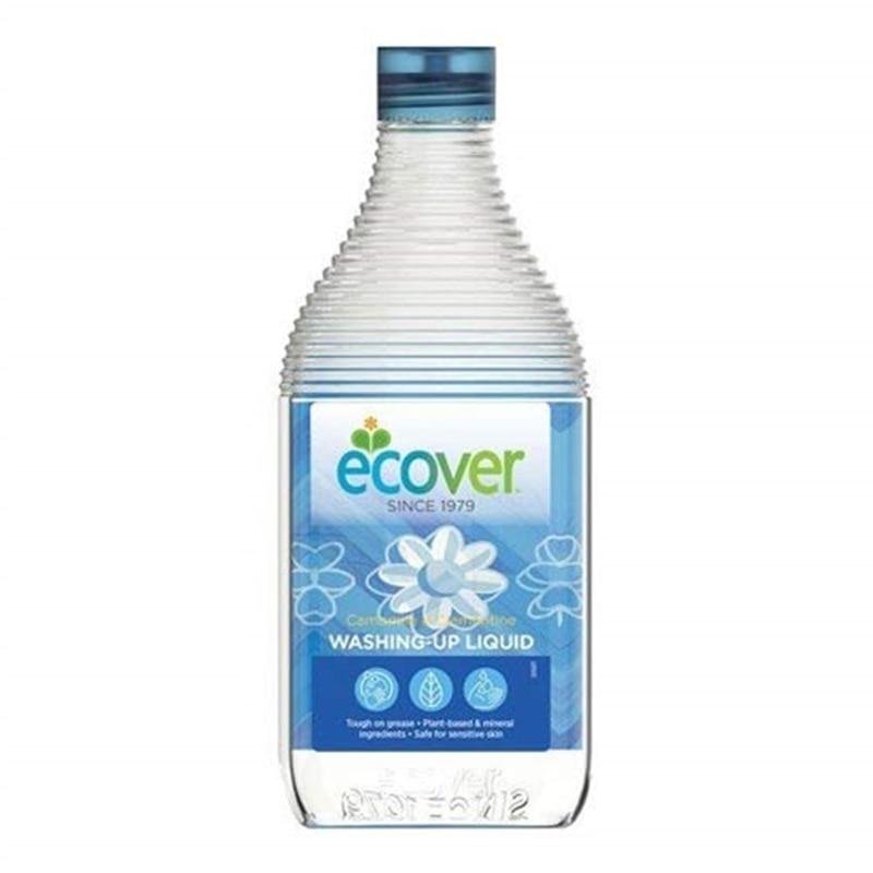 エコベール 食器用洗剤 カモミール